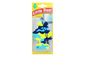 Освежитель воздуха Pina Colada Little Trees 5г