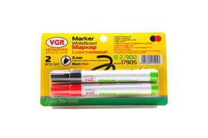 Набір маркерів VGR 17905