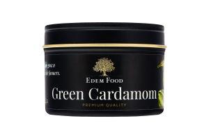 Кардамон зелений Edem Food з/б 40г