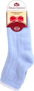 Шкарпетки жіночі Лівий&Правий №743827 23-25 синій