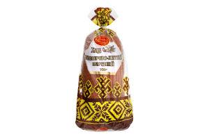 Хліб нарізний Пшенично-житній Одеська паляниця м/у 700г
