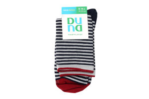 Шкарпетки Duna Kids дитячі р.35-38 Арт.4256 х6