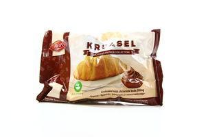 Круасан Kruasel зі смаком шоколаду 60г x20