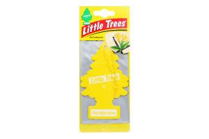 Освежитель воздуха Vanillaroma Little Trees 5г