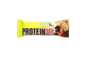 """Батончик Протеїновий зі смаком брют """"Protein Bar"""" 20% протеїну 40г"""