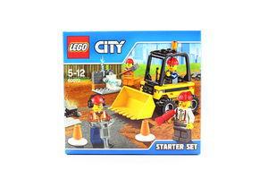 Конструктор LEGO City 5-12 60072