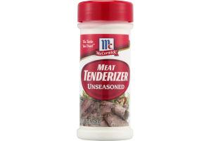 McCormick Meat Tenderizer Unseasoned