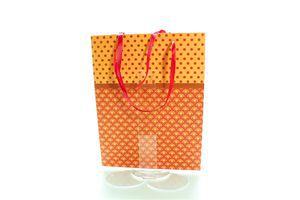 Пакет подарунковий Premium L