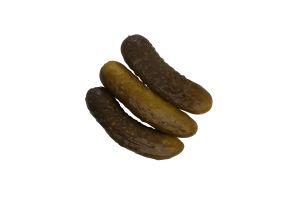 Огірки солоні 9-12 см