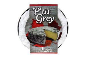 Сир 30% P'tit Grey Milleret к/у 125г