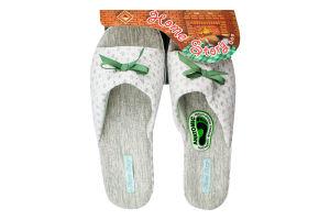 Домашнє взуття Home Story жіноче анатомічне 200702-A р.36-41