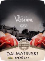 Прошутто Prsut Vostane Dalmatian без кости
