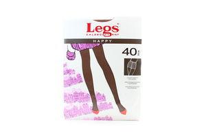 Колготки Happy Legs 40den 5 Daino