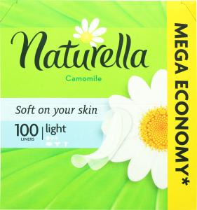 Прокладки щоденні Naturella Light Deo