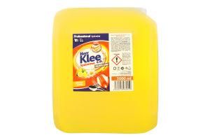 Засіб для миття посуду Silver line Herr Klee 5000мл