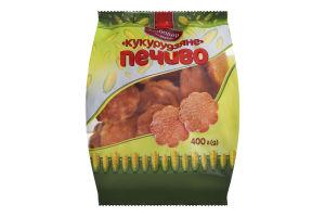 Печиво Кукурудзяне Хлібодар м/у 400г