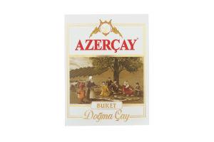Чай черный крупнолистовой Buket Azercay к/у 100г