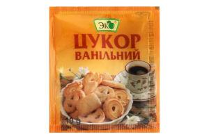 Сахар ванильный Эко м/у 10г