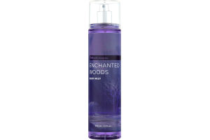 be bath escapes Enchanted Woods Body Mist