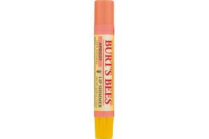 Burt's Bees Lip Shimmer Apricot