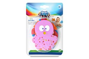 Підкладка в ванну міні для дітей від народження №80/003 Canpol Babies 5шт