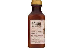 Maui Moisture Shampoo Vanilla Bean