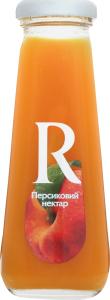 Нектар персиковий з м'якоттю Rich с/пл 200мл