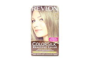 Краска д/волос Col.60 Темный блонд 6А Revlon