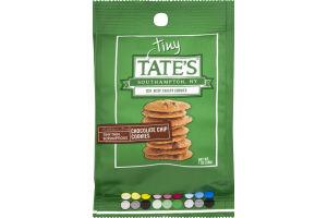 Tate's Tiny Cookies Chocolate Chip