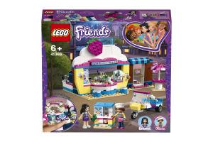 Конструктор для детей от 6лет №41366 Friends Lego 1шт