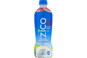 Zico Coconut Water Watermelon Raspberry