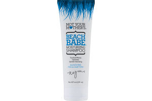 Not Your Mother's Beach Babe Moisturizing Shampoo