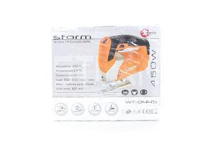 Електролобзик InterTool 400 W DT-0445