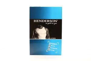Майка Henderson чоловіча M-100 1480-J41-L
