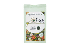 Чай зеленый WA-IN Japanese Сенча