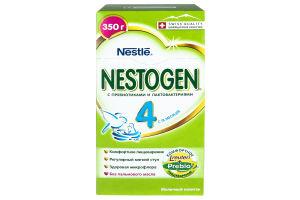 Смесь Nestogen 4 с 18 месяцев Nestle 350г