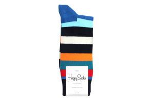 Носки муж Happy Socks цвет 41-46 SA01-605