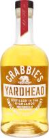 Віскі 0.7л 40% шотландське односолодове Yardhead Crabbie's пл
