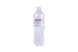 Вода мінеральна негазована Моршинська п/пл 0.75л