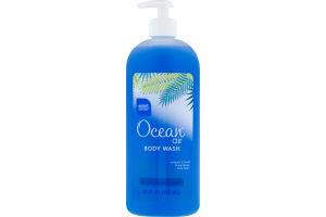 Smart Sense Ocean Air Body Wash