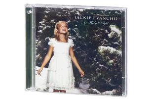 Jackie Evancho Holy Night CD