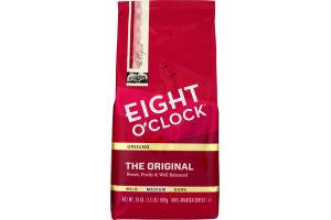 Eight O'Clock Ground the Original Medium