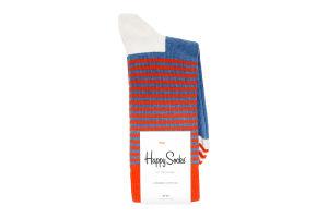 Шкарпетки жіночі Happy Socks №HAS01-2000 36-40 різнокольорові