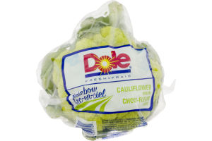 Dole Cauliflower Green