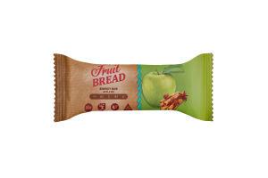 Батончик енергетичний Яблучний пиріг Фруктовий хліб м/у 60г