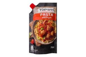 Кетчуп Pasta Торчин д/п 250г