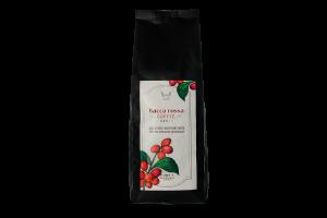 Кофе натуральный жареный в зернах Altura Gremio Bacca Rossa 500гр