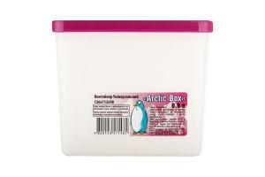 Контейнер универсальный прямоугольный Arctic Box Ал-Пластик 0.9л