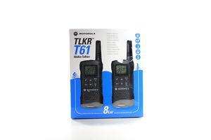 Пристрій переговорний TLKR-T61 Motorola