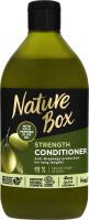 Кондиціонер для волосся Olive oil Strength Nature Box 385мл